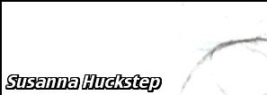 Susanna Huckstep